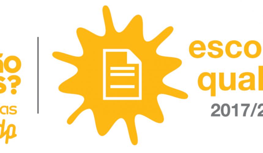 """""""Escolas Solidárias"""" (Projeto Fundação EDP): Qualificação 8.ª edição"""