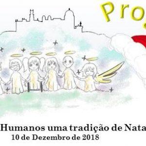 Direitos Humanos uma tradição de Natal (EBMAM)