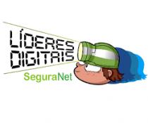 Iniciativas da Equipa Líderes Digitais 2019 – Projeto SeguraNet