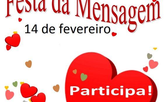 Festa da Mensagem