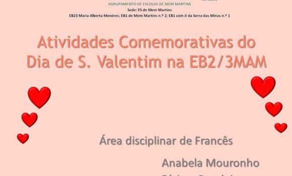 S. Valentim – EB2/3MAM