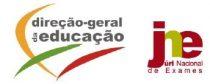 Exames e Provas Nacionais dos Ensinos Básico e Secundário 2019/2020