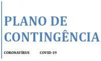 PLANO DE CONTINGÊNCIA CORONAVÍRUS             COVID-19