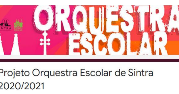 Orquestra Escolar de Sintra