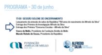 Aluno do Agrupamento de Escolas de Mem Martins respondeu ao desafio lançado pela Fundação Amélia de Mello e foi distinguido com prémio num concurso a nível nacional.